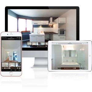 visite virtuelle appartement